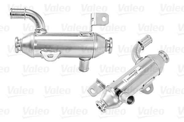 817751 VALEO ohne Dichtungen, ohne AGR-Ventil, ohne Schelle, ORIGINAL TEIL AGR Kühler 817751 günstig kaufen