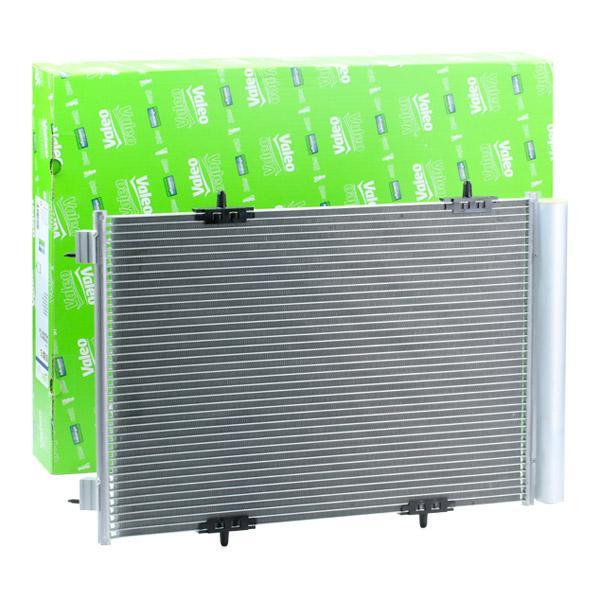 Condenseur, climatisation 818015 acheter - 24/7!