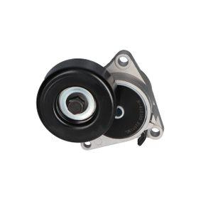 DTP-6507 KAVO PARTS Ø: 80,2mm Spannrolle, Keilrippenriemen DTP-6507 günstig kaufen