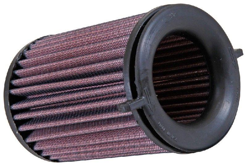K&N Filters Filtr powietrza filtr o podwyższonej trwałości DU-8015 DUCATI