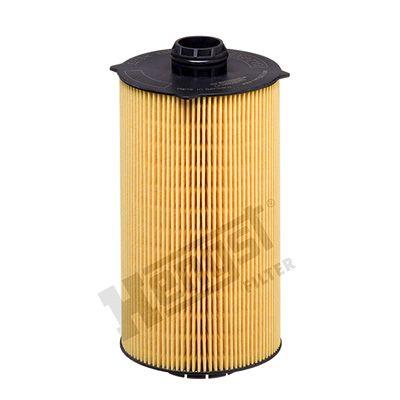 Original IVECO Ölfilter E213H D300