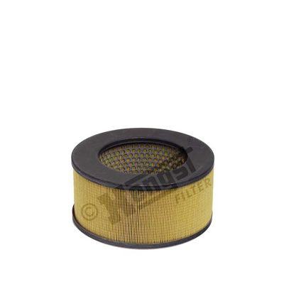 E254L HENGST FILTER Luftfilter für FORD online bestellen