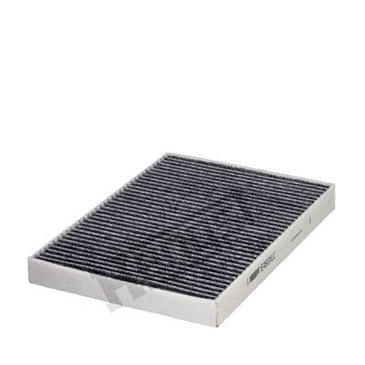 HENGST FILTER Filter, Innenraumluft E4931LC