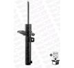Stoßdämpfer E7134 — aktuelle Top OE 5Q0413031CH Ersatzteile-Angebote