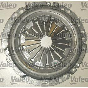 821071 Kupplungssatz VALEO 821071 - Große Auswahl - stark reduziert