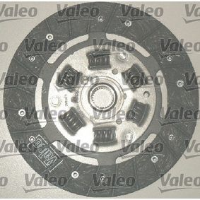 821071 Kupplungssatz VALEO - Markenprodukte billig