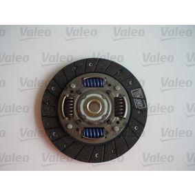 821124 Sidurikomplekt VALEO — vähendatud hindadega soodsad brändi tooted