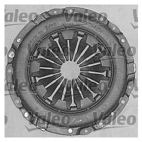 821458 Kit frizione VALEO Test
