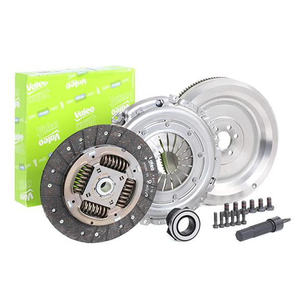 Buy original Clutch / parts VALEO 826317