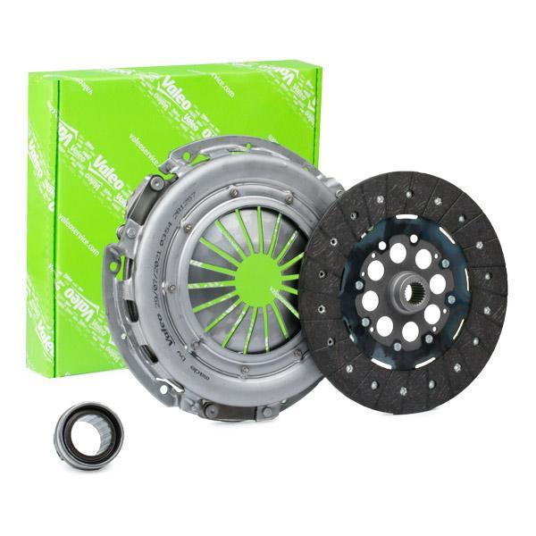 Buy original Clutch / parts VALEO 826333