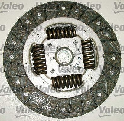 826363 Replacement clutch kit VALEO 826363 - Huge selection — heavily reduced