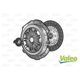 826363 Clutch Kit VALEO - Experience and discount prices