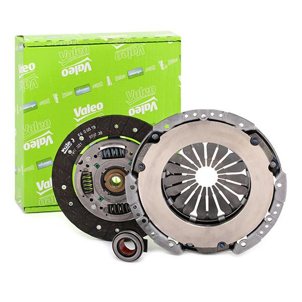 ALFA ROMEO MITO 2015 replacement parts: Clutch Kit VALEO 826696 at a discount — buy now!