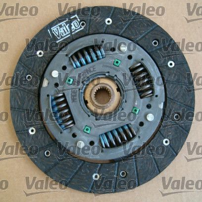 826696 Kit frizione VALEO qualità originale