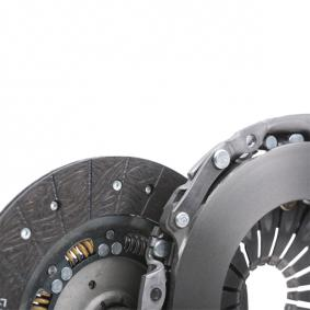 826705 Clutch Kit VALEO - Experience and discount prices