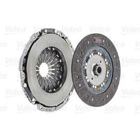 Clutch Kit 826705 from VALEO