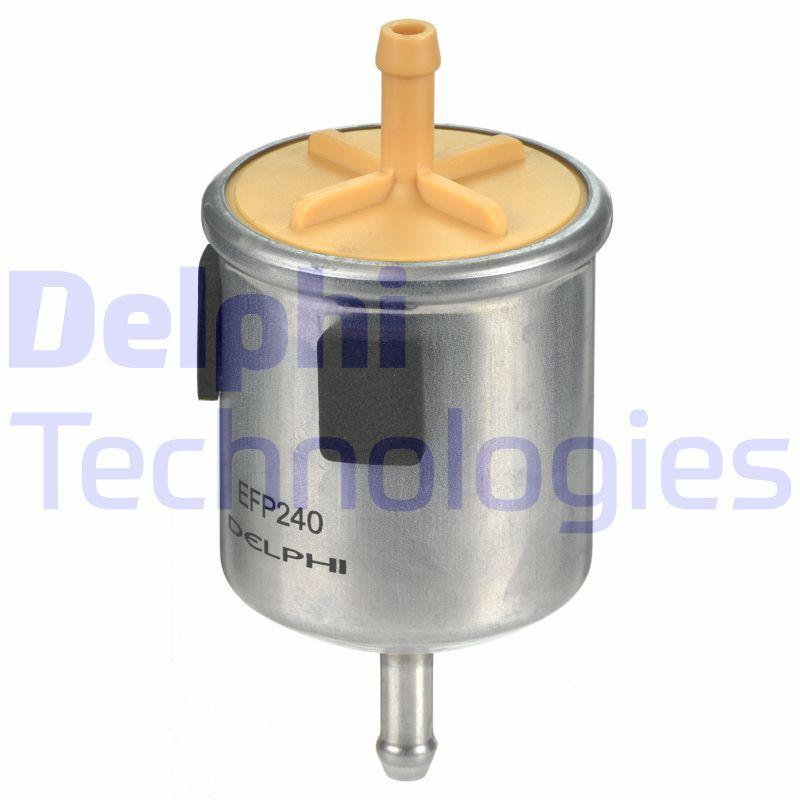 ISUZU Filtre à carburant d'Origine EFP240