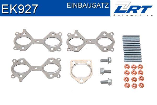 EK927 LRT Montagesatz, Abgaskrümmer EK927 günstig kaufen