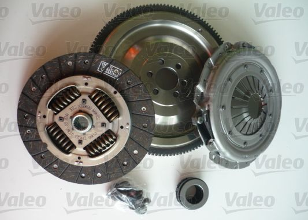 Originali Frizione / parti di montaggio 835005 Volkswagen