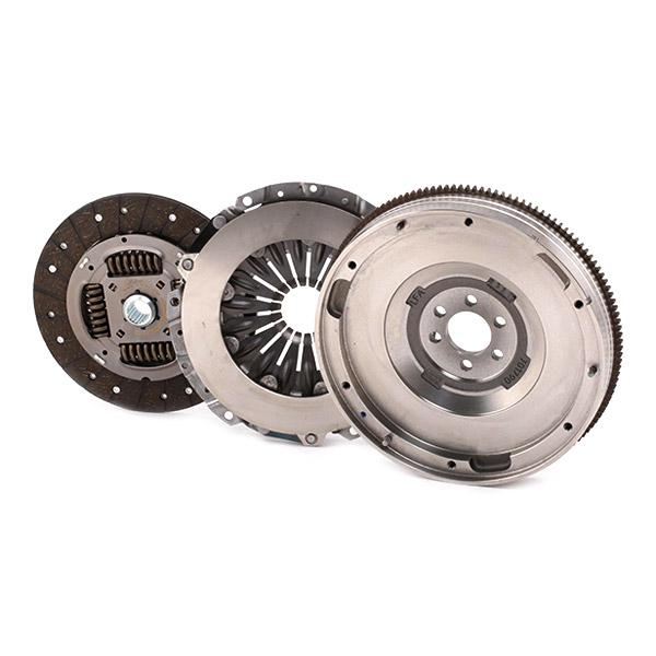 835012 Replacement clutch kit VALEO 835012 - Huge selection — heavily reduced