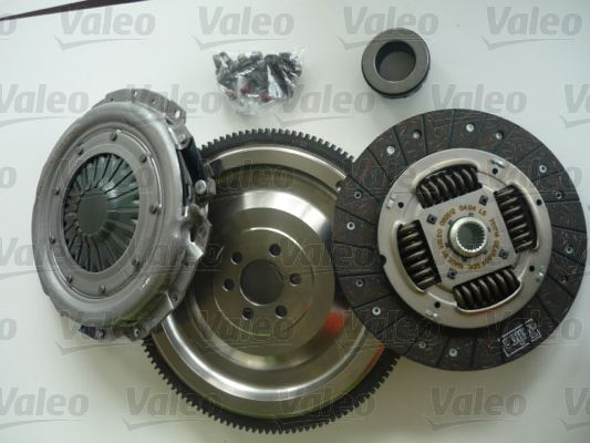 835012 Complete clutch kit VALEO - Cheap brand products