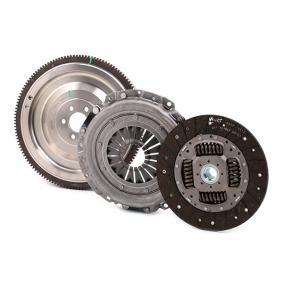 835012 Clutch set VALEO 835012 - Huge selection — heavily reduced