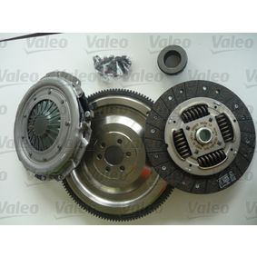 835012 Clutch Kit VALEO - Experience and discount prices