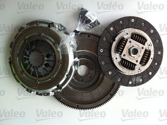 VALEO | Kit d'embrayage 835065