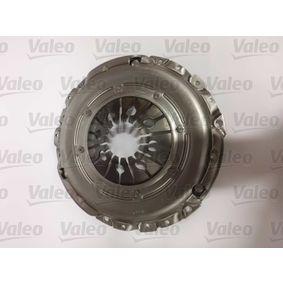 835068 Kit d'embrayage VALEO Test