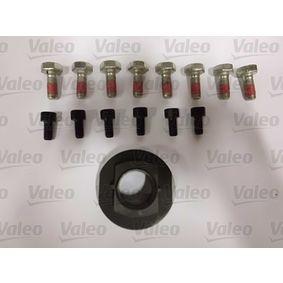 VALEO | Kit d'embrayage 835068