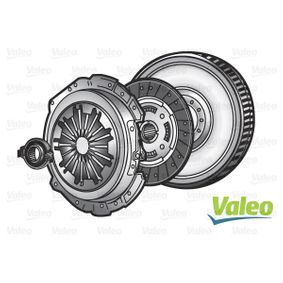 835071 Clutch Kit VALEO - Experience and discount prices