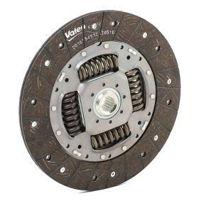 Clutch Kit 835071 from VALEO