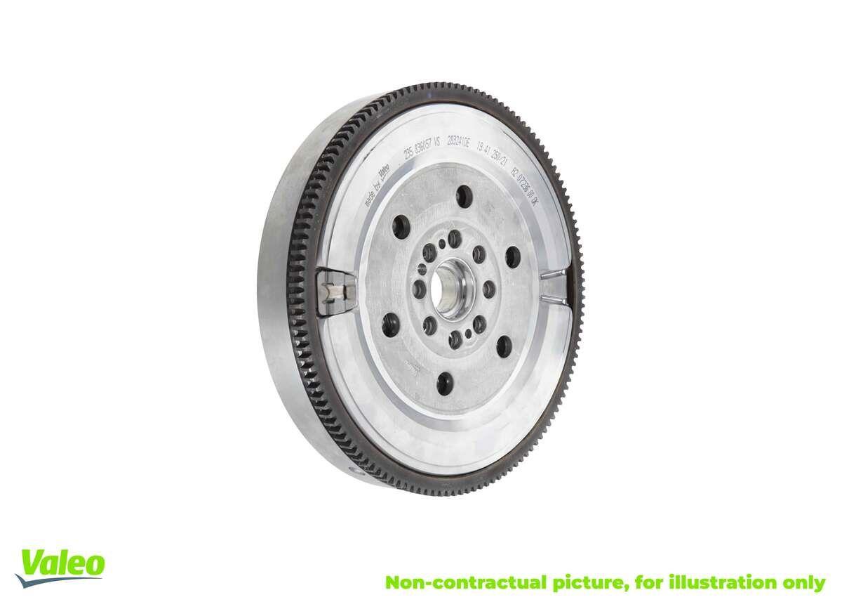 Comprare 836034 VALEO Equipaggiamento motore: per motori con volano bimassa Volano 836034 poco costoso