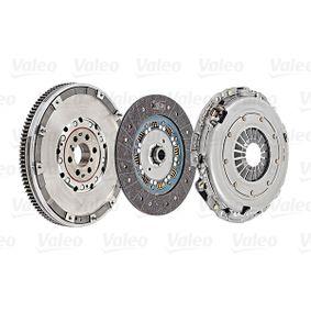 836055 Clutch Kit VALEO 836055 - Huge selection — heavily reduced