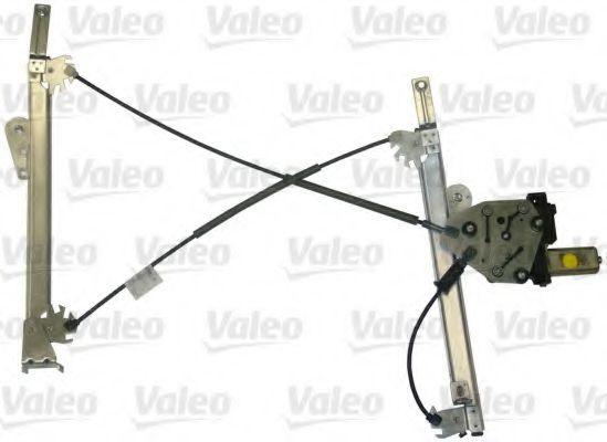 Buy original Interior and comfort VALEO 850923