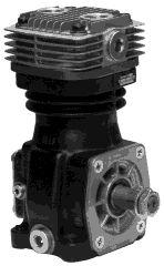 LKW Kompressor Luftfederung WABCO 411 141 002 0 kaufen