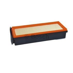 F 026 400 409 Luftfilter BOSCH - Markenprodukte billig
