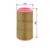 BOSCH Luftfilter für AVIA - Artikelnummer: F 026 400 440