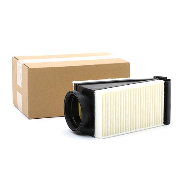 Gaisa filtrs BOSCH F 026 400 497 Pārskatiem