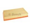 Audi A3 BOSCH Zracni filter F 026 400 515