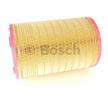 BOSCH Luftfilter F 026 400 536 till VOLVO:köp dem online