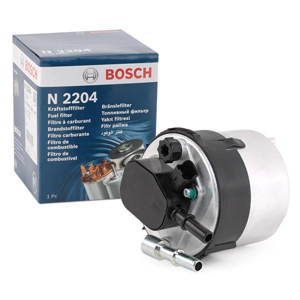 BOSCH | Kütusefilter F 026 402 204