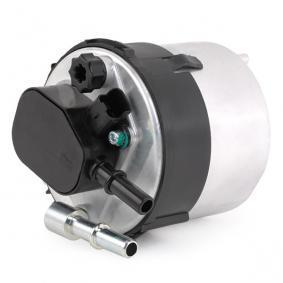 Bosch F026 402 740 Filtre à carburant métal type Service Voiture Remplacement Rechange