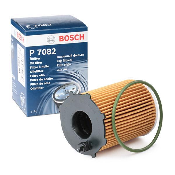 BOSCH   Ölfilter F 026 407 082
