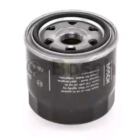 P7124 BOSCH Anschraubfilter Ø: 76mm Ölfilter F 026 407 124 günstig kaufen