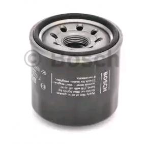 F026407160 Motorölfilter BOSCH F 026 407 160 - Große Auswahl - stark reduziert