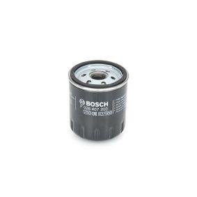 P7203 BOSCH Anschraubfilter Ø: 76mm, Höhe: 89mm Ölfilter F 026 407 203 günstig kaufen