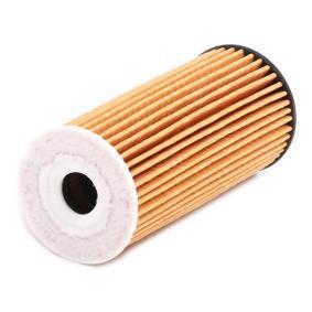 F 026 407 204 Alyvos filtras BOSCH - Pigus kokybiški produktai