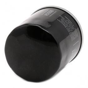 F 026 407 208 Ölfilter BOSCH - Markenprodukte billig