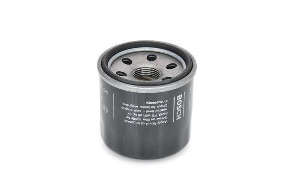 F 026 407 209 Oil Filter BOSCH original quality
